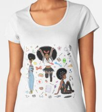 Embrace Women's Premium T-Shirt