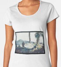 The Pioneer Women's Premium T-Shirt