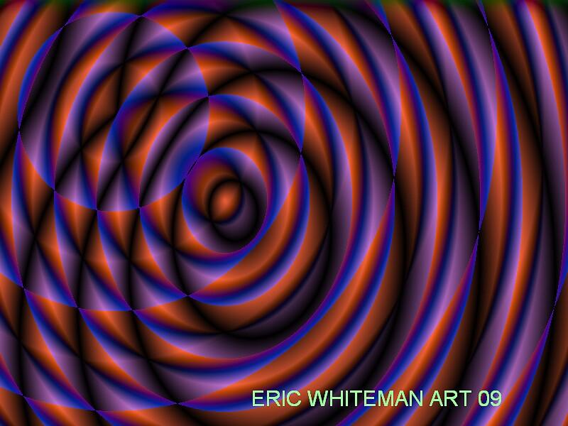 ( JIGSAW ) ERIC WHITEMAN  by ericwhiteman