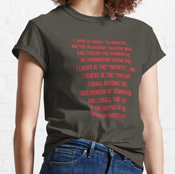 Boosted Gear Juggernaut Drive Classic T-Shirt