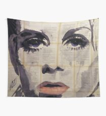 Immortal beauties Wall Tapestry