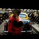 Sugar Taxi by Rene Edde