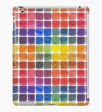 Mix it Up! - Watercolor Mixing Chart iPad Case/Skin