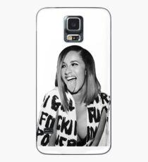 Cardi Case/Skin for Samsung Galaxy