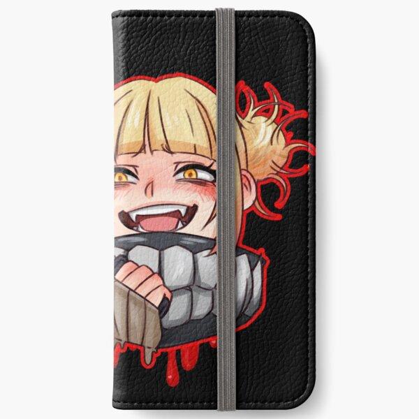 Himiko Toga iPhone Wallet