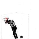 mime by Derek Stewart