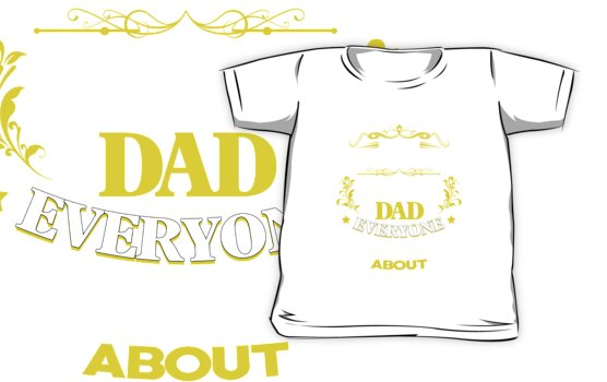 Cool Skydiving Dad - Best Fathers Day Gift