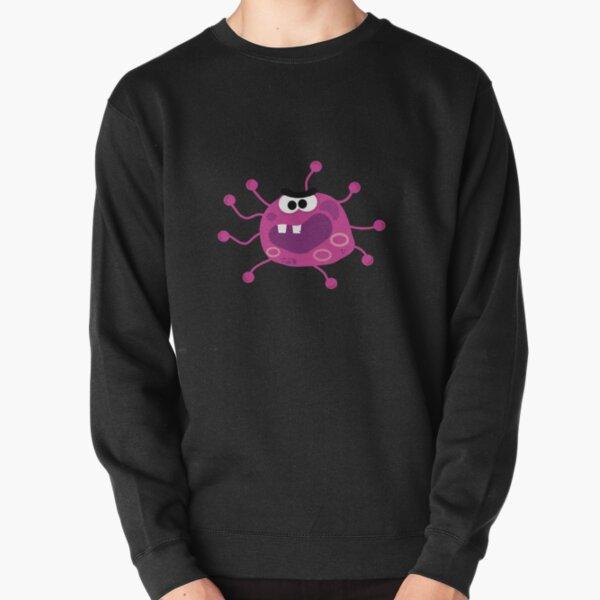 germs Pullover Sweatshirt