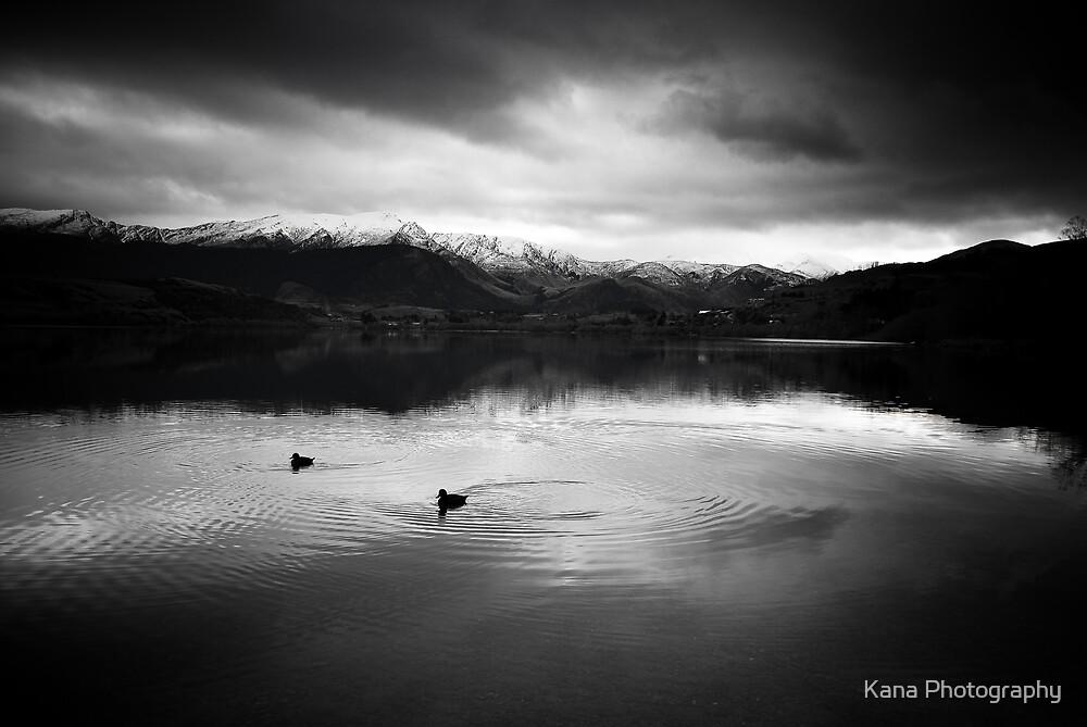 Lake View by Kana Photography