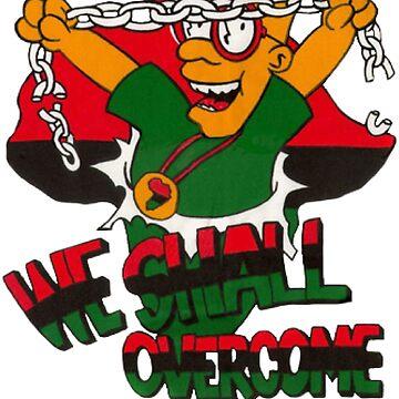 We Shall Overcome by cirek