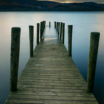 The Jetty by FXST