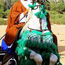 Rebel horse by hady elwy