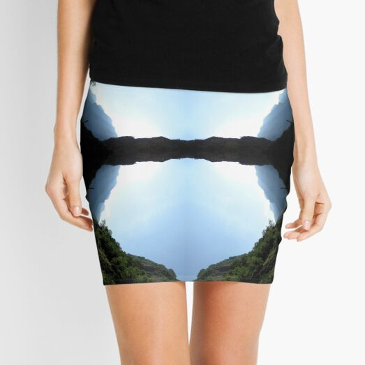 fantasy,  imagination, fancy, invention, make-believe, creativity, vision, daydreaming, reverie Mini Skirt