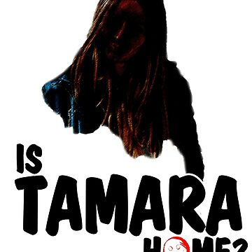 Is Tamara home? The Strangers by HeardUWereDead