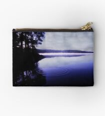A Ripple in the Water Studio Pouch