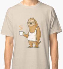 Monday Morning Depresso Classic T-Shirt