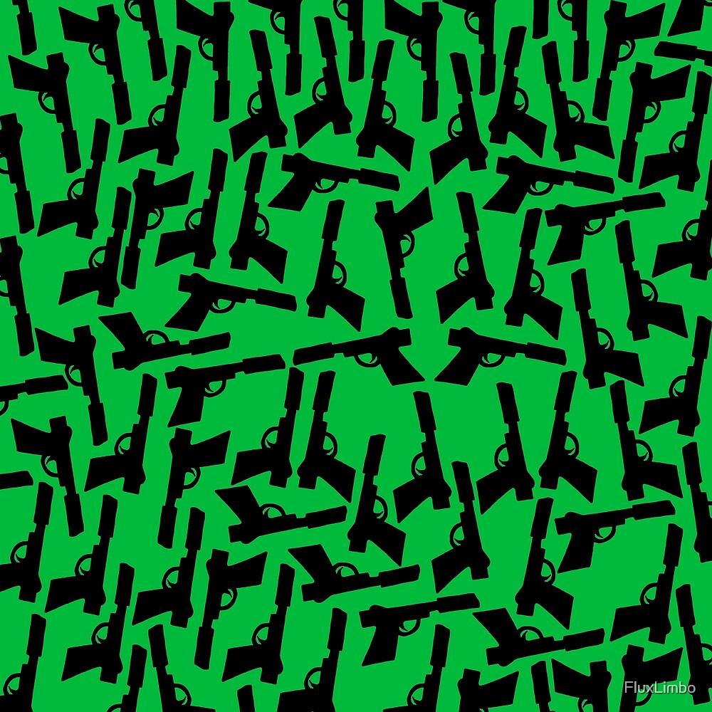 Liquidator (green)  by FluxLimbo