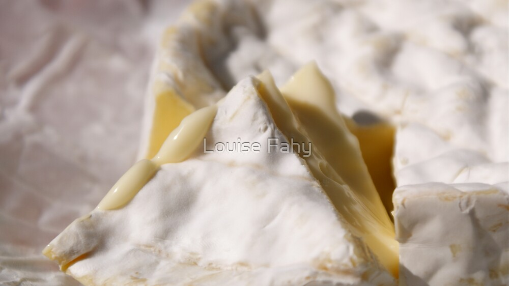 Cheese I by Louise Fahy