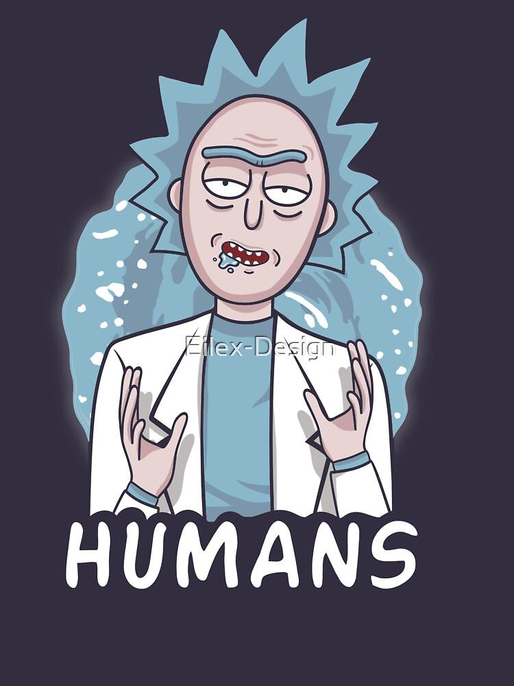 HUMANS by Eilex-Design