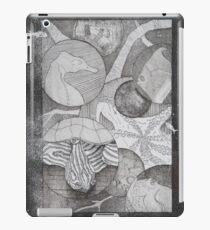 Ocean Study iPad Case/Skin