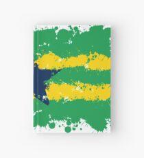 Serenity flag Hardcover Journal