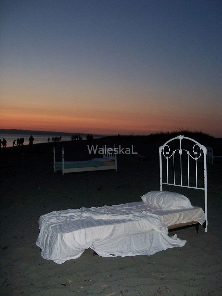 Lullaby by WaleskaL