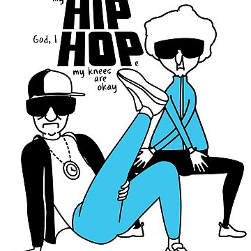 Hip Hop by TParty
