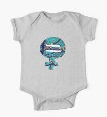 Venus Symbol & Equal Sign Kids Clothes