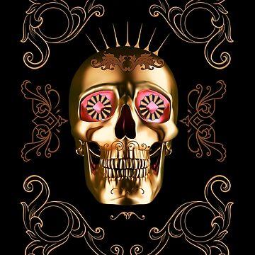 Skullcandy by mikath