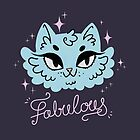 Fabulous by hellocloudy