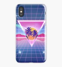 Electric Dreams iPhone Case