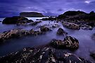 The Stanley Nut from Kings Rocks by Garth Smith