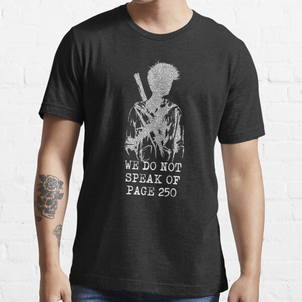 We do not speak of Page 250 Essential T-Shirt