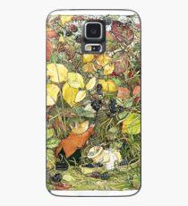 Blackberry picking Case/Skin for Samsung Galaxy