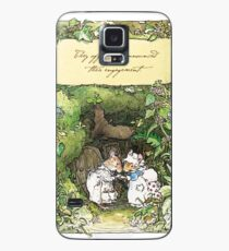 Poppy and Dusty get engaged Case/Skin for Samsung Galaxy