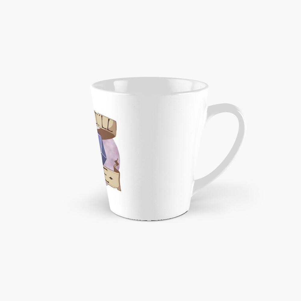 Guess I'll Die Mug