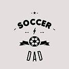 « SOCCER DAD - 2 » par lepetitcalamar