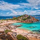 Sardinian Haven by Viv Thompson