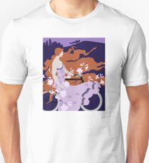 Vintage Bicycle Poster Unisex T-Shirt