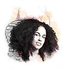 Alicia by raquelcasilda