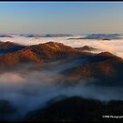 Above the Mist by ThomasRBiggs