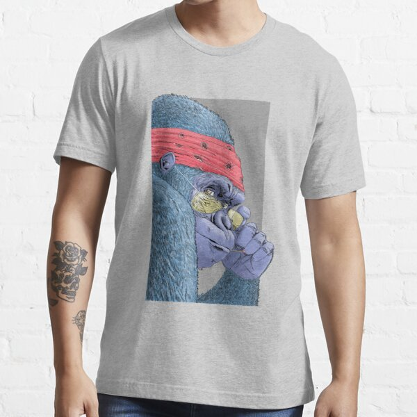 Swinger - Dark Background Essential T-Shirt