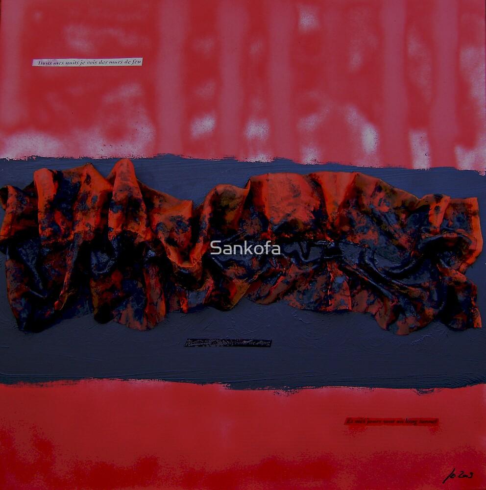calmer les esprits by Sankofa
