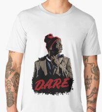 Tyrone Biggums Dare 2 Men's Premium T-Shirt