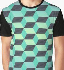 Cubism 1 Graphic T-Shirt