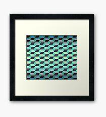 Cubism 1 Framed Print