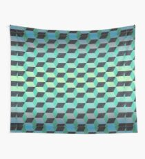 Cubism 1 Wall Tapestry