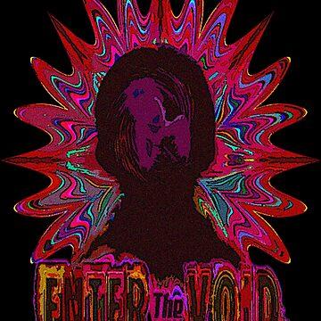 Enter the Void by kawaiikastle