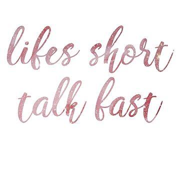 Talk Fast by CloverFi