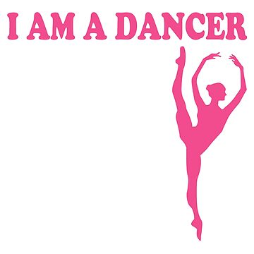 Costume Ideas For Dancer. T-Shirt For Brother/Sister. by FishShirt